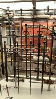 Case o' swords