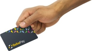 The BebaPay card
