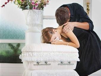 Resultado de imagen para imagenes muerte de un hijo