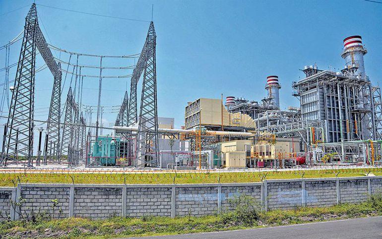 Resultado de imagen para proyecto termoelectrica morelos