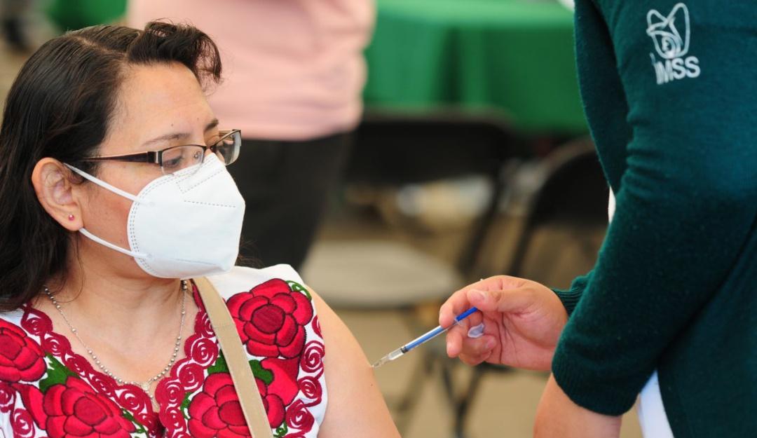 De 50 a 59 años, con su segunda dosis, personas de 40 a 49 años,. Mi Vacuna Salud Gob Mx 40 A 49 Años - Registro Vacuna