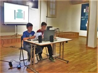 CodeAthon_Τρίκαλα_Μουσείο Τσιτσάνη 3