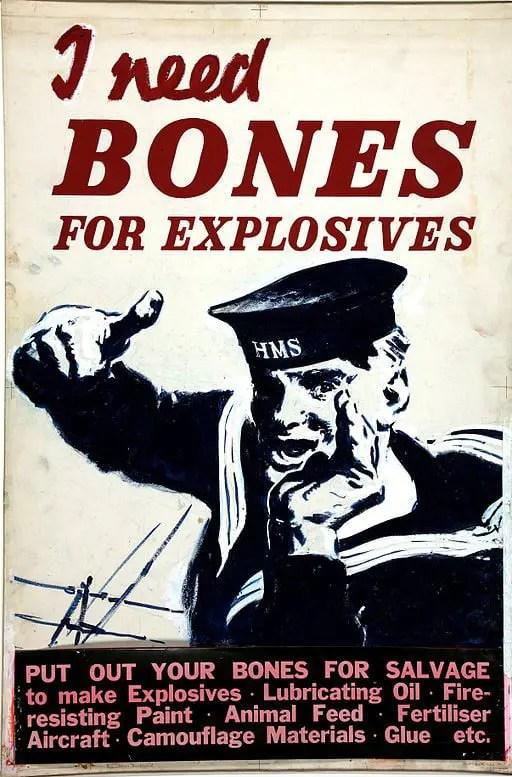 BonesForExplosives
