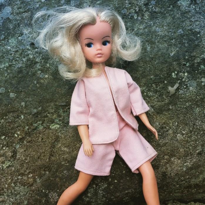 Handmade Sindy Doll Clothes