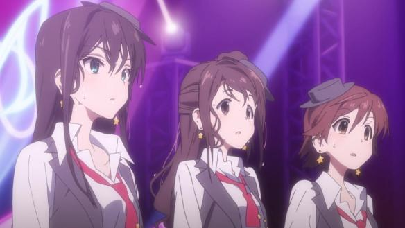 Cinderella Girls
