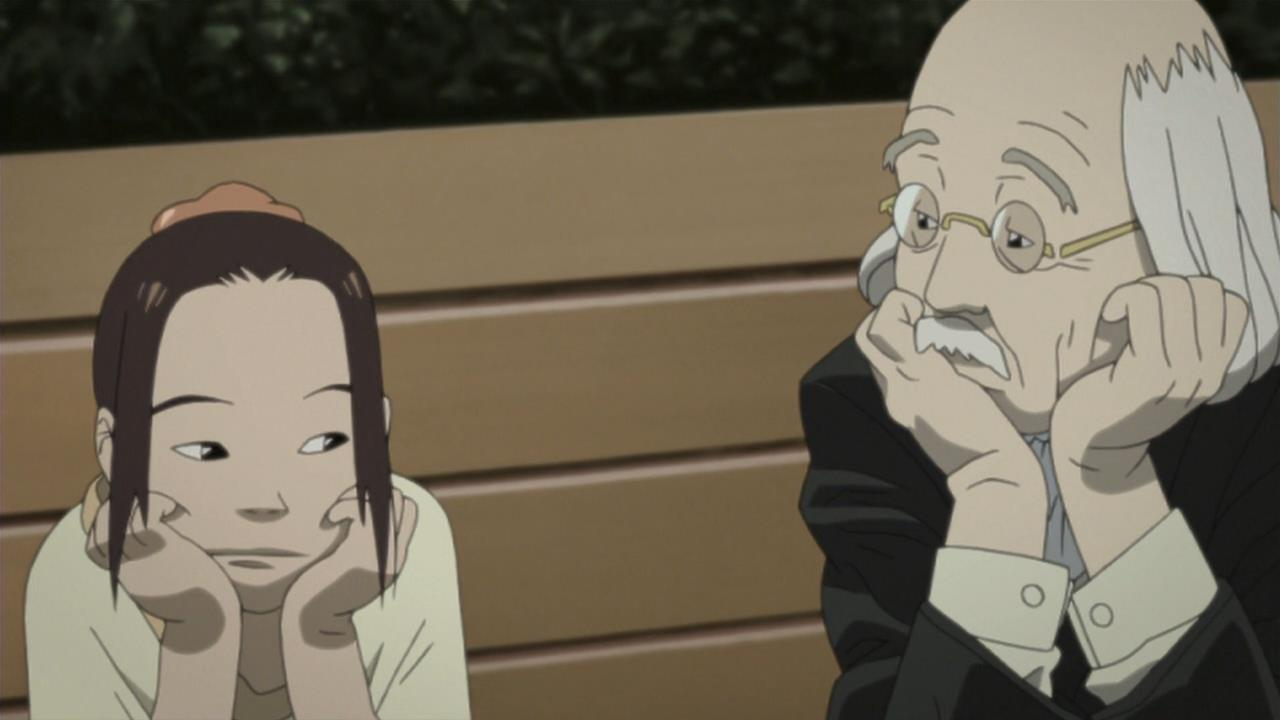 Paranoia Agent – Episode 8 | Wrong Every Time