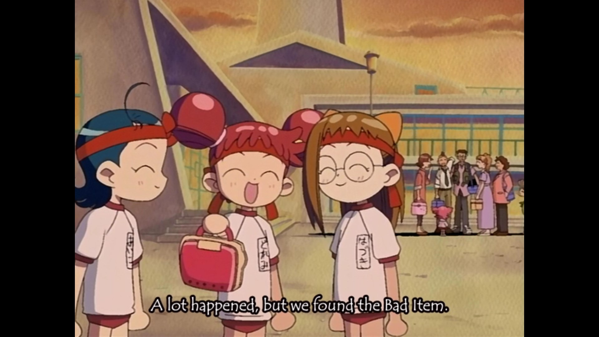 Ojamajo Doremi – Episode 33 | Wrong Every Time