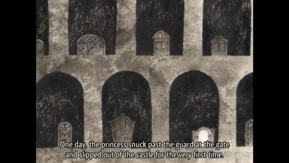 Princess Tutu 8211 Episode 22