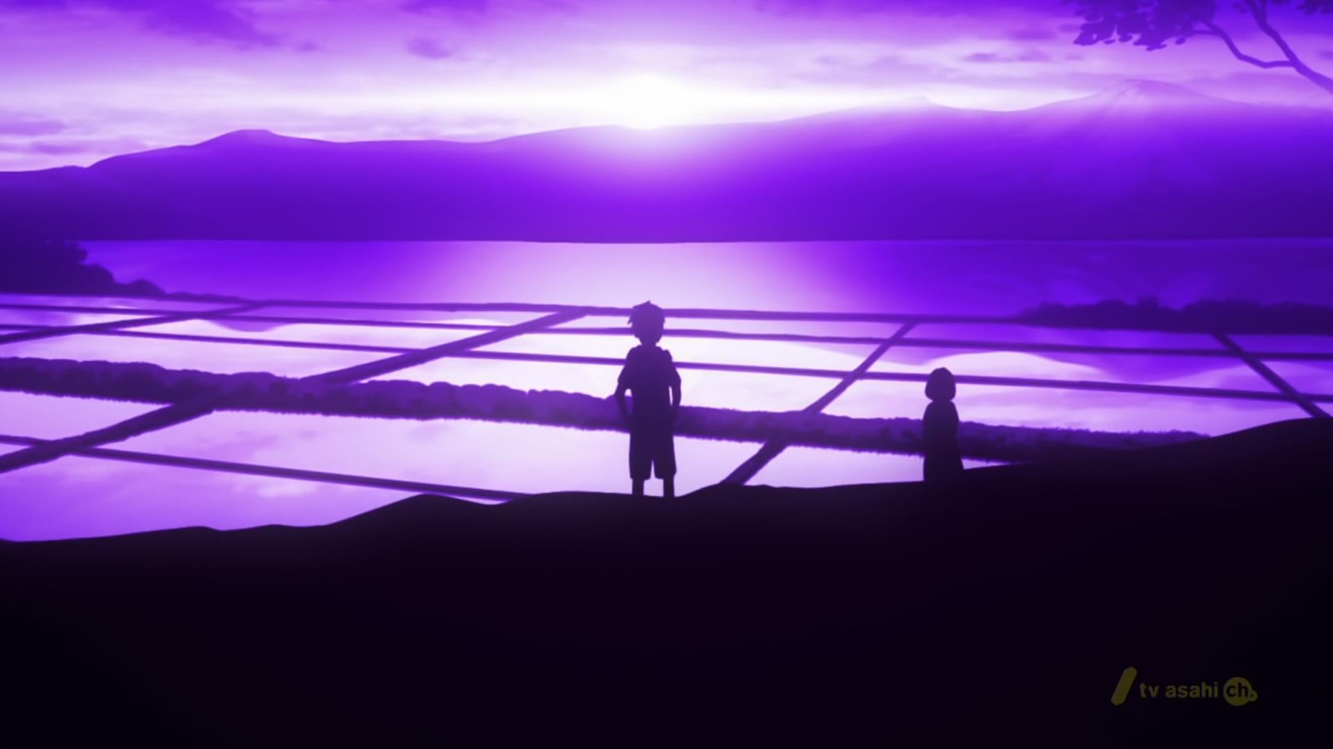 Shinsekai Yori and True Heroism | Wrong Every Time