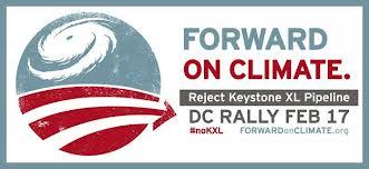forward climate 350.org