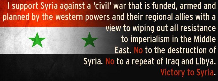 VictorytoSyria