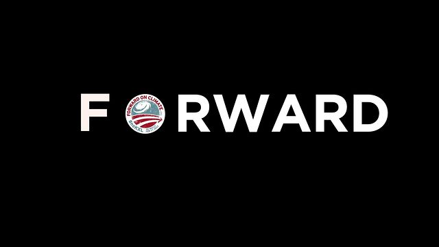 forward climate black