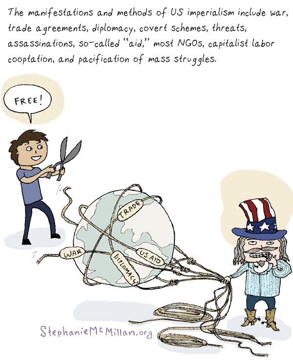 imperialismtrade
