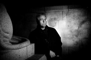 Granite Noir fest 2017. Gunnar Staalesen.