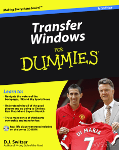 I made a guide for the Transfer Window