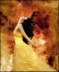 woman-on-fire1