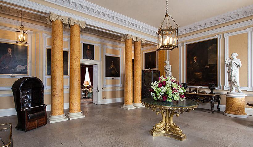Wrotham Park Hertfordshire  Gallery