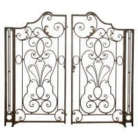 Wrought Iron Originals | Factory Direct Custom Wrought ...
