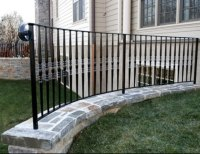 Outdoor Railings