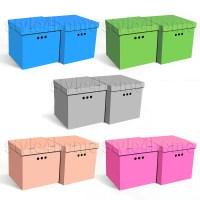 Home Office Storage Boxes - Bestsciaticatreatments.com