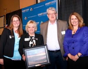 WRPS Corporate Community Impact Award