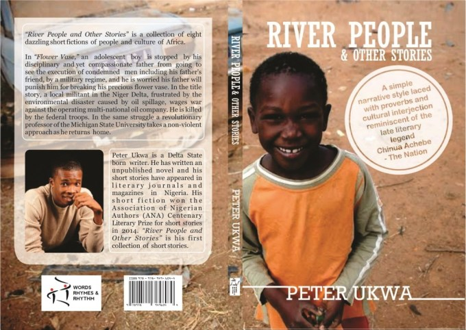RIVER PEOPLE AND OTHER STORIES by Peter Ukwa