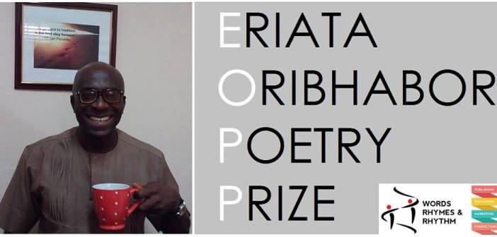 Eriata Oribhabor Poetry Prize