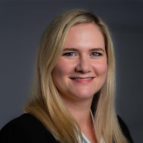 Courtney Bobronikov, Family Law at WRS