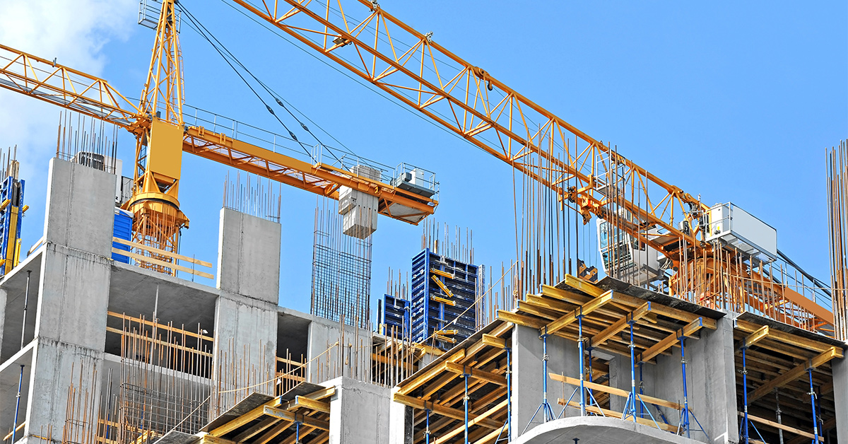 Types Of Compensation Benefits From Construction Site Injuries