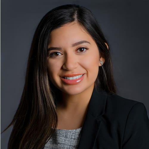 Vanessa E. Iglesias, Legal Assistant