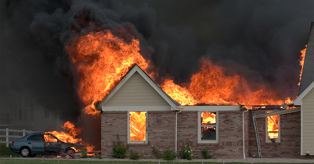 What Is Arson And How Can It Be Prevented?