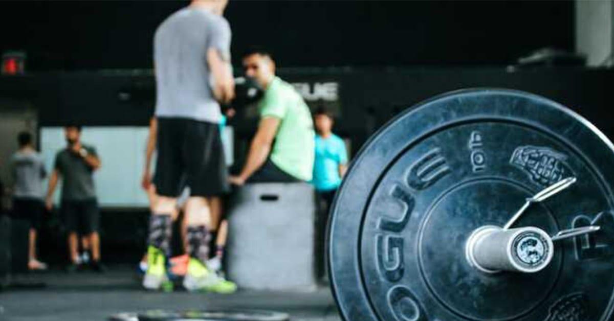 Gym Injury | Apex, NC