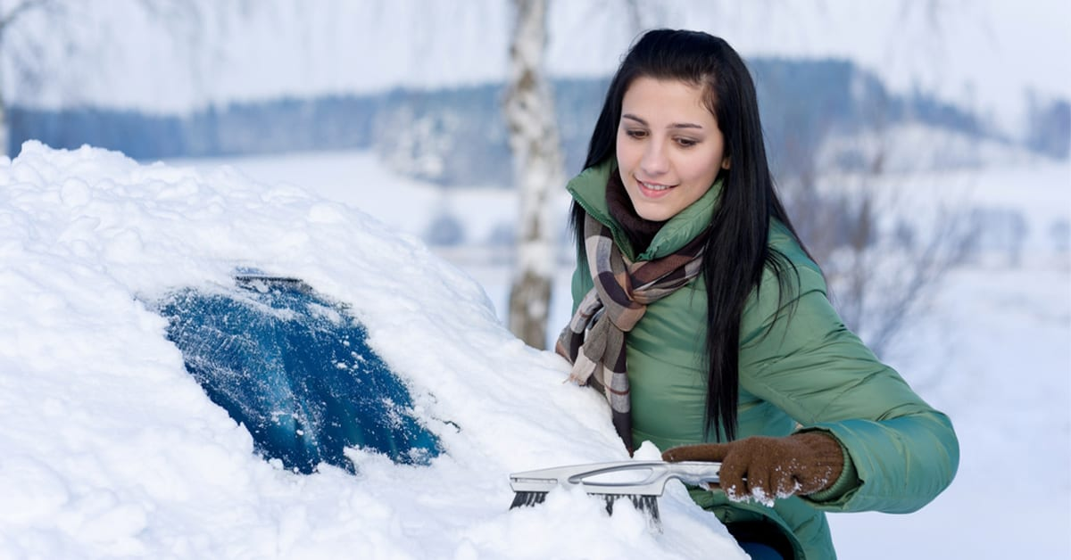 Winter Care Accident Prevention | Wilson, Reives & Silverman