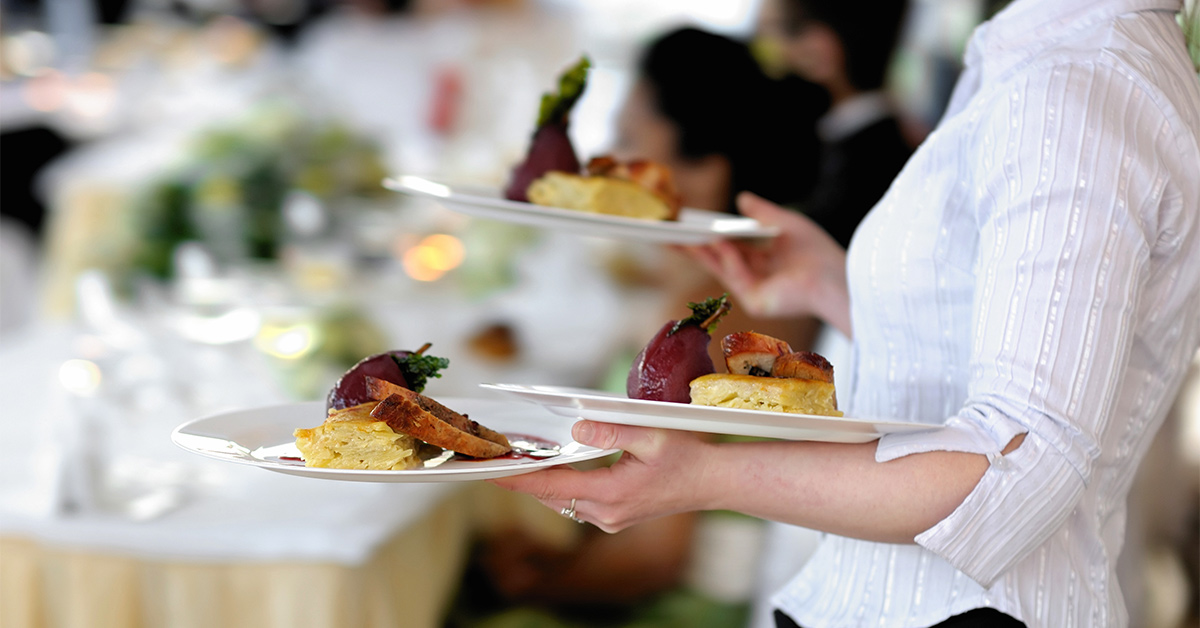 Workers' Compensation For Workers' Injuries In The Restaurant Or Fast Food Industry