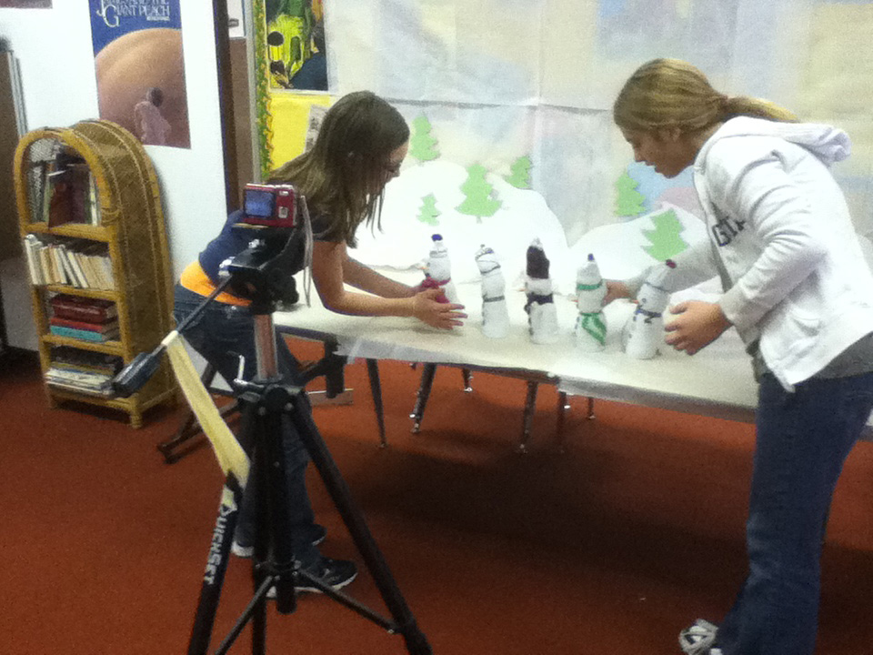 Stop Motion Movies Tales From A 21st Century Teacher