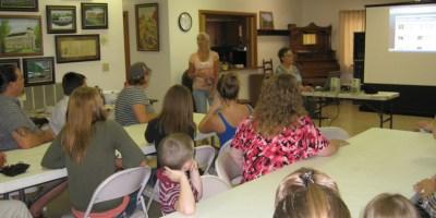 Ozark Studies Presentation