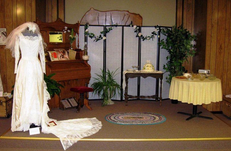 Wedding Parlor