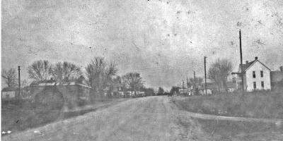 Taneyville Main Street