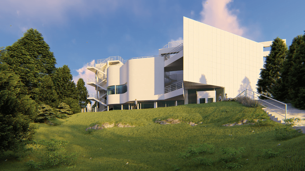 Lumion 8 Pro Review And Test Drive » What Revit Wants