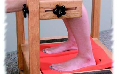 Foot Tech Mini-Lab Custom Molding Process – Step 3