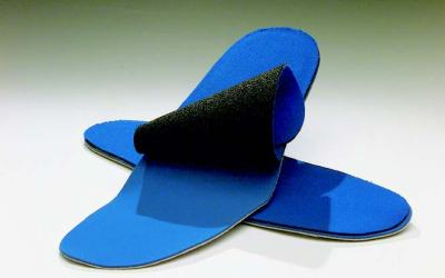 Forefoot Split Orthotic (FNBF / MNBF)