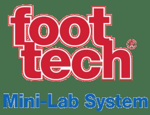 Foot Tech Mini Lab Custom Molded Orthotic System