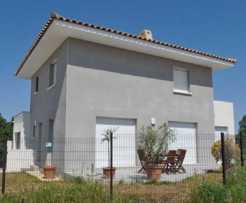 Plan de maison  Maison  tage 2  Faire construire sa maison