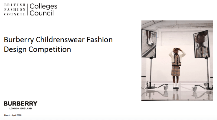 Competitions and Fashion Projects