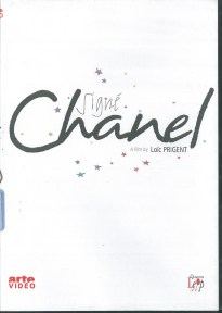 DVD Signe Chanel / 391.0944 CHA