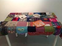Linda's blanket
