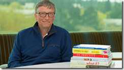 Bill Gates GatesNotes