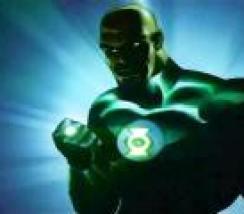 John Stewart - Green Lantern