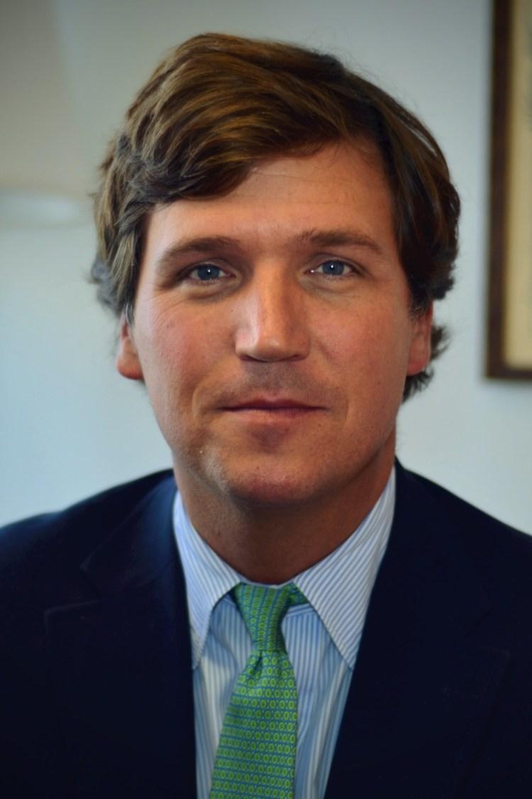 Tucker Carlson Speaking Engagements, Schedule, & Fee | WSB