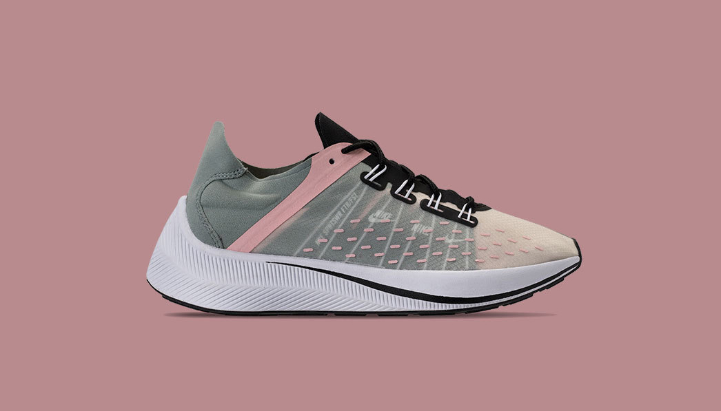 O Exp X14 é O Mais Novo Tênis Feminino Da Nike Wsneakersbr